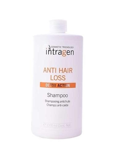 Revlon Intragen Dökülme Önleyici şampuan 1000 ml Renksiz